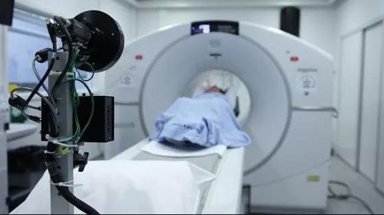 Developing medical system for manufacturer of medical technology