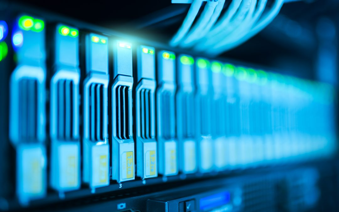 Exploring the basics of cloud infrastructure