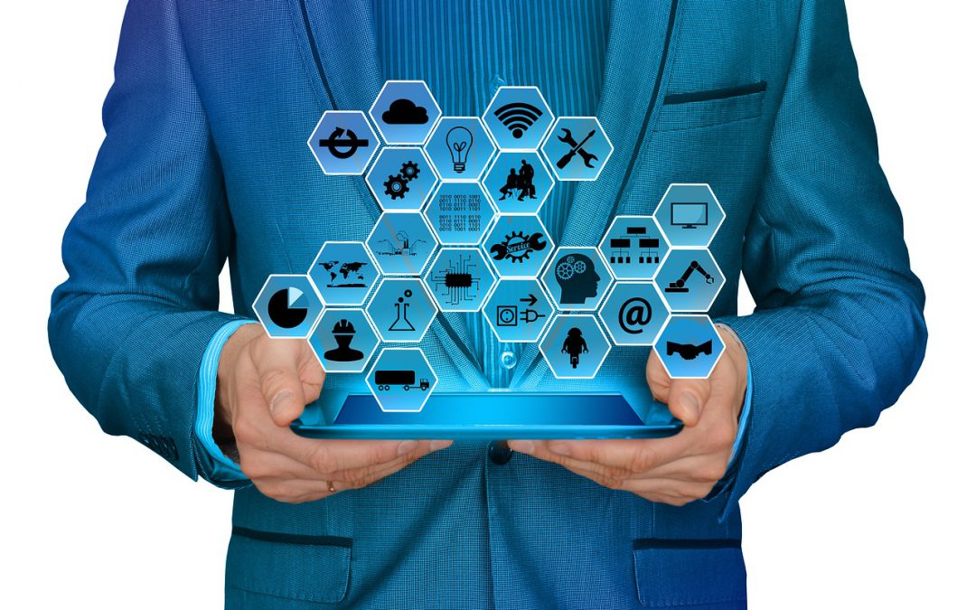 Top 5 trends in IT innovation and product development