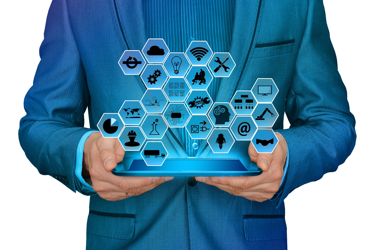 top 5 trends in IT innovation and product development.