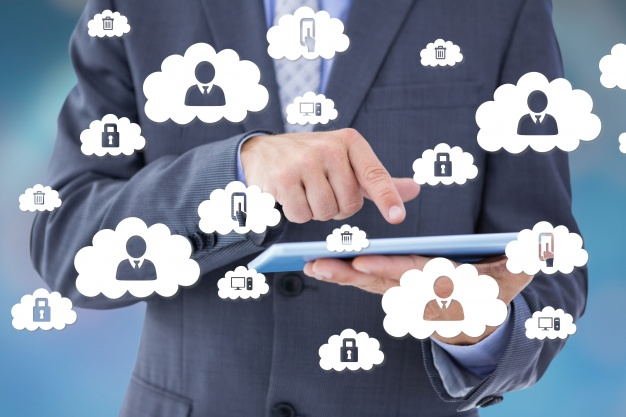 Cloud-native application vs cloud-enabled applications