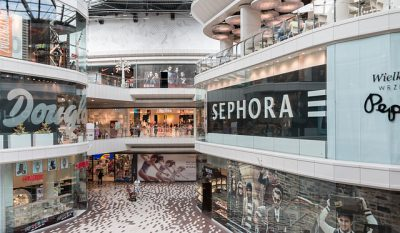 Digital transformation in the retail industry