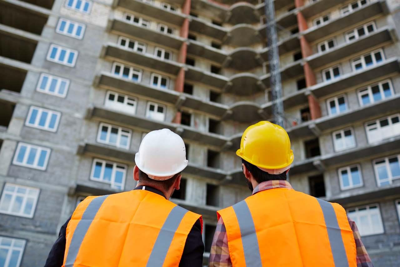 Big data analytics in real estate