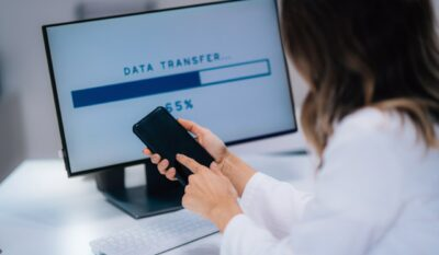 Importance of data privacy in healthcare