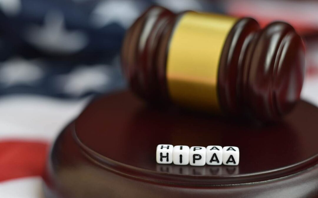 HIPAA Compliance Checklist 2021