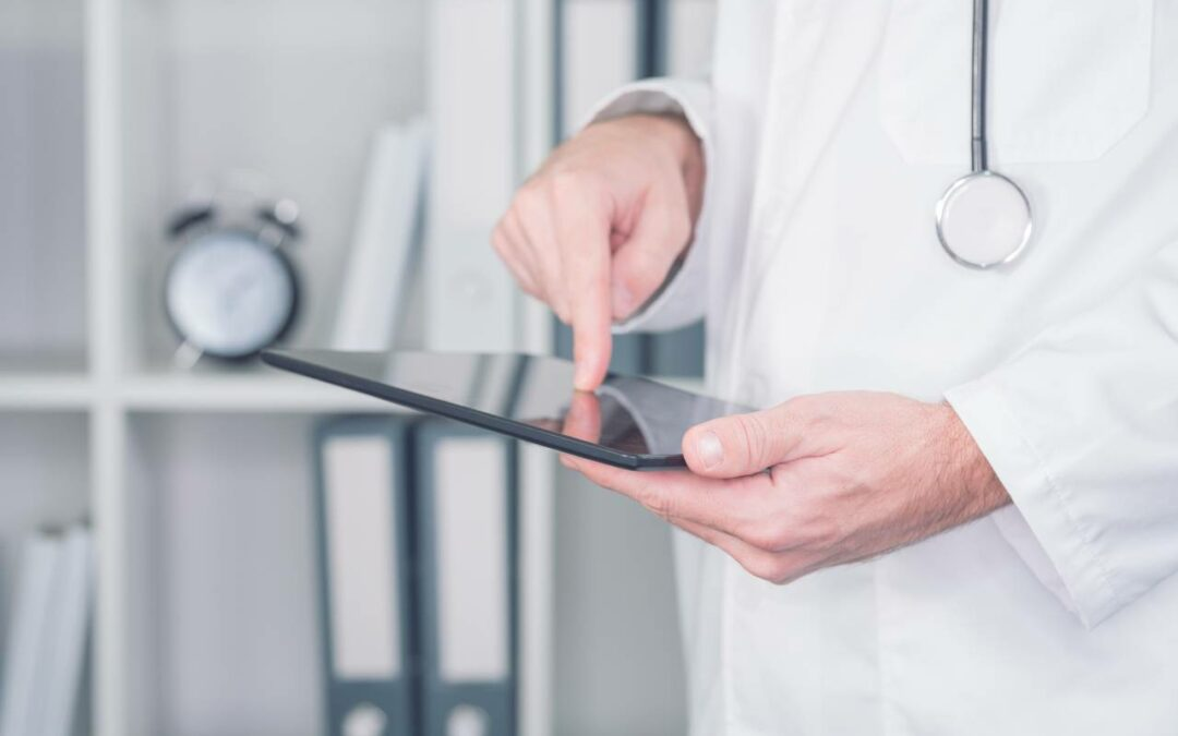 How is RPA Transforming The Healthcare Industry?