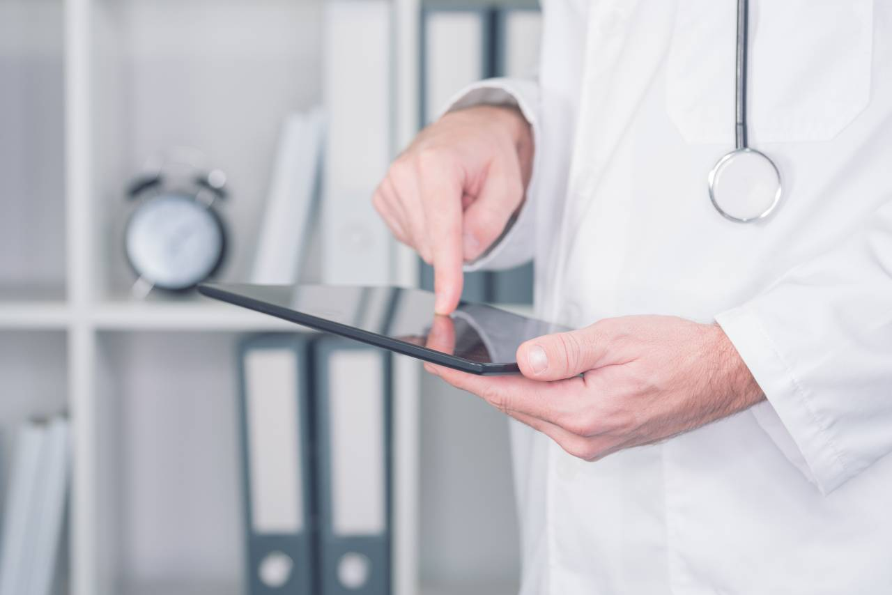 RPA in healthcare