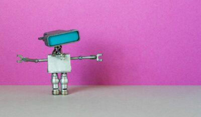 Voice bots the future of customer service